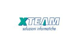 XTeam Soluzioni Informatiche Rivenditore Fluentis